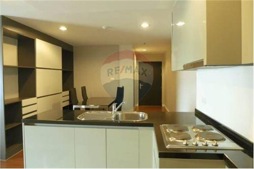 RE/MAX Executive Homes Agency's Spacious 2 Bedroom for Rent Belle Grand Rama 9 3