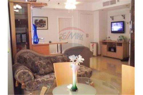 RE/MAX Executive Homes Agency's Spacious 1 Bedroom for Sale Supalai Premier Place 1