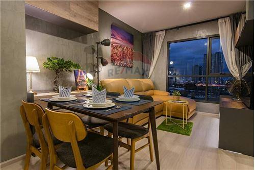 RE/MAX Executive Homes Agency's Life Sukhumvit 48 brand new condos for sale/rent 5