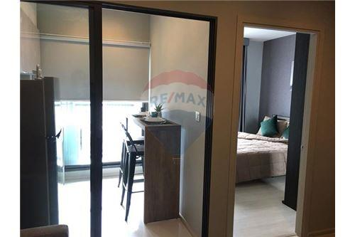 RE/MAX Executive Homes Agency's Life Sukhumvit 48 for sale/rent 6