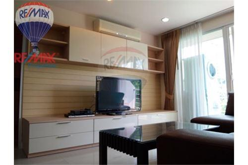 RE/MAX Properties Agency's FOR SALE & RENT Serene Place Sukhumvit 24 2BED 17