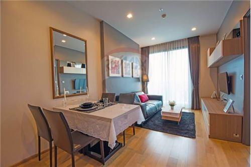 RE/MAX Properties Agency's RENT Keyne by Sansiri 1BED 53.70SQM. 2