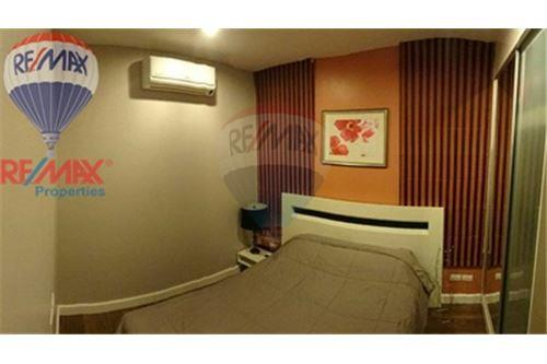 RE/MAX Properties Agency's FOR SALE The Bloom Sukhumvit 71 2BED 88SQM 10