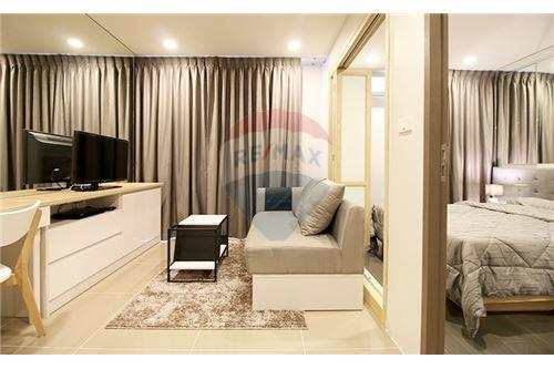 RE/MAX Properties Agency's Sell Mirage Sukhumvit 27 1BED 35.7SQM. 1