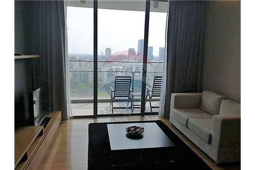 RE/MAX Executive Homes Agency's Aequa Sukhumvit 49 for sale/rent (BTS Thong lor) 4