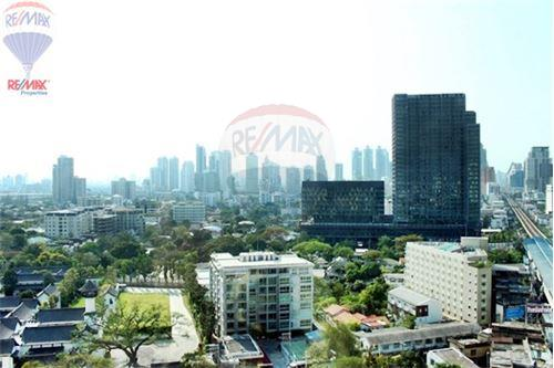 RE/MAX Properties Agency's Siri at Sukhumvit  Condos for Rent 2