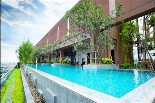 RE/MAX Executive Homes Agency's The Loft Ekkamai / 1 Bedroom&Duplex / for Rent 5