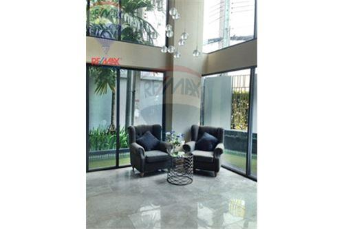RE/MAX Properties Agency's FOR RENT MIRAGE SUKHUMVIT 27  1BED 37SQM 20