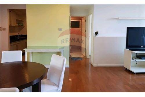 RE/MAX Executive Homes Agency's Nice 2 Bedroom for Sale Baan Siri Ruedee 3