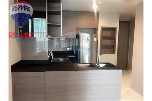 RE/MAX Properties Agency's FOR RENT Keyne by Sansiri 2BED 75.5SQM. 10