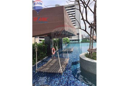 RE/MAX Properties Agency's Inter Lux Premier Sukhumvit13 1bed 52sqm.40k/month 8
