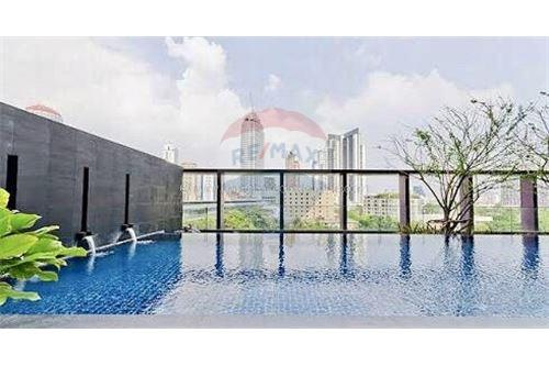 RE/MAX Properties Agency's RENT Noble REMIX (Thonglor bts station) 1BED 45SQM 11