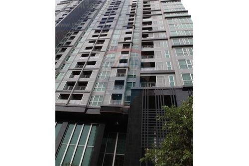 RE/MAX Executive Homes Agency's Cozy 1 Bedroom for Rent Address Asoke 4