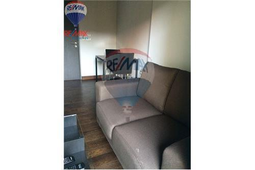 RE/MAX Properties Agency's FOR SALE & RENT The Lumpini 24 1BED 28SQM. 2