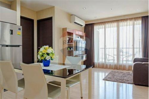 RE/MAX Executive Homes Agency's Cozy 2 Bedroom for Rent Rhythm Sathorn 1