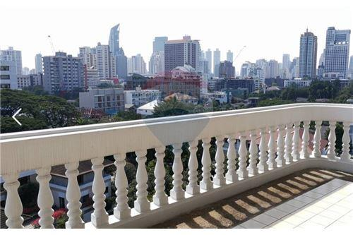 RE/MAX Executive Homes Agency's Apartment 4 Bedroom For Rent On Sukhumvit 49 7
