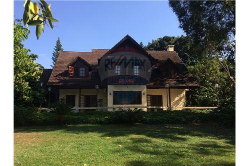 Mae Rim, Chiang Mai - For Sale - ฿ 45,000,000