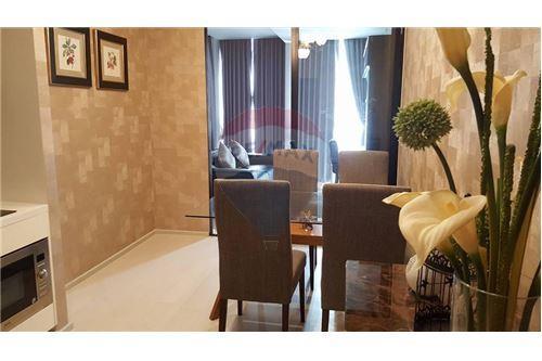 RE/MAX Properties Agency's 1 bed high floor for rent 50,000 Baht!!! 6