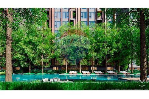 RE/MAX Executive Homes Agency's FQ - Vtara 2 Bed 2 Bath - Top Floor 3
