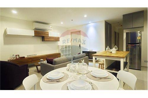RE/MAX Properties Agency's Rhythm Sukhumvit 36-38 2 BED 88 Sqm. 10