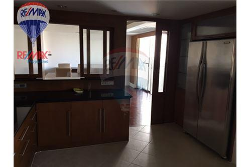 RE/MAX Properties Agency's RENT Phirom Garden Residence 4BED 330SQM. 10