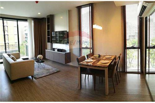 RE/MAX Executive Homes Agency's Cozy 2 Bedroom For Rent at  Mori Haus 2