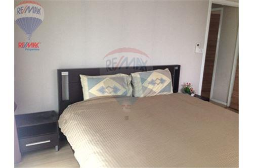 RE/MAX Properties Agency's FOR SALE  RENOVA RESIDENCE CHIDLOM  2BED 79.72SQM 14