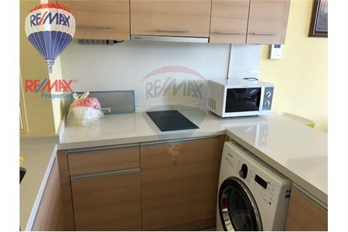 RE/MAX Properties Agency's RENT Aguston Sukhumvit 22 1BED 55SQM. 10