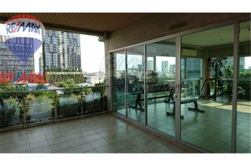 RE/MAX Properties Agency's FOR RENT Von Napa Sukhumvit 38 1BED 53.38SQM. 7