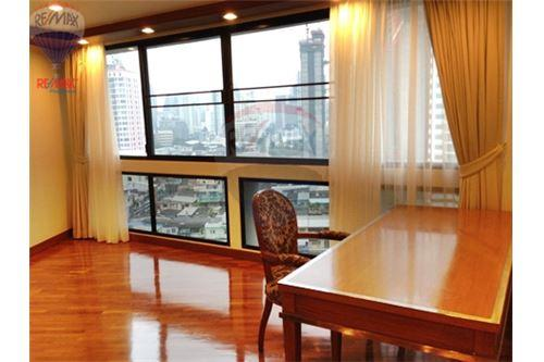 RE/MAX Properties Agency's FOR RENT  PRESIDENT PARK HARBOUR VIEW  3BED 260SQM 5