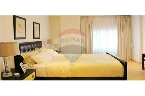 RE/MAX Executive Homes Agency's Spacious 1 Bedroom for Rent Saladaeng Residences 5