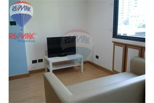 RE/MAX Properties Agency's FOR RENT Baan Suksan 1BED 47SQM. 1