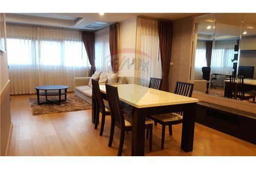 RE/MAX Executive Homes Agency's Spacious 1 Bedroom for Rent Sathorn Gardens 4