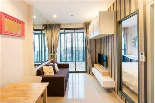 RE/MAX Properties Agency's for rent ideo Rama 9 1bed 8
