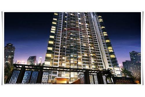 RE/MAX Executive Homes Agency's Beautiful 2 Bedroom for Sale Address Sathorn 7