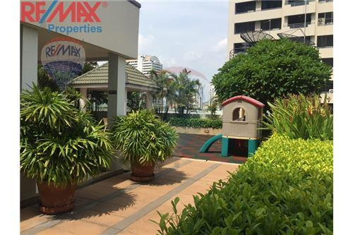 RE/MAX Properties Agency's RENT 1 Bedroom 71 Sq.m at Lumpini Suite Sukhumvit 2