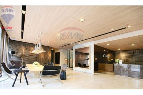 RE/MAX Properties Agency's FOR RENT NOBLE REFINE   1BED 54.02SQM 6