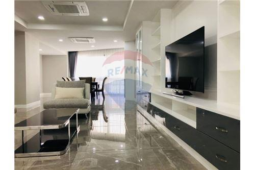 RE/MAX Executive Homes Agency's Condominium Sukhumvit soi 24 New Room !!! 4