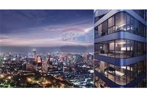 RE/MAX Executive Homes Agency's Nice 1 Bedroom for Sale Ashton Asoke 1