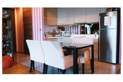 RE/MAX Executive Homes Agency's Beautiful 2 Bedroom for Sale Address Sathorn 4