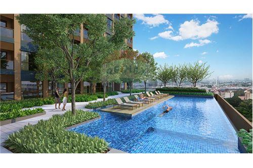 RE/MAX Executive Homes Agency's Off plan 1 Bedroom For Sale the lumpini suite 3