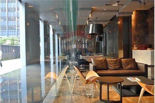 RE/MAX Properties Agency's RENT Hyde Sukhumvit 13 1BED 45SQM. 15