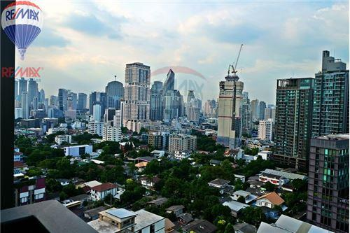 RE/MAX Properties Agency's RENT RHYTHM SUKHUMVIT 36-38 1 BED 33 SQM 30K 9