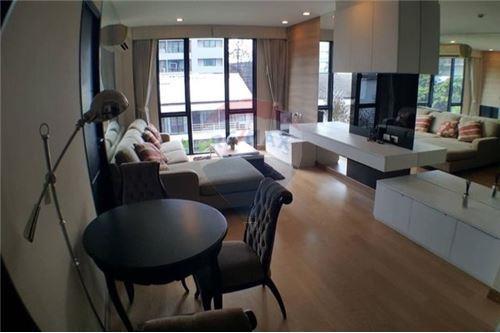 RE/MAX Executive Homes Agency's Spacious 1 Bedroom for Rent O2 Hip Condo 4