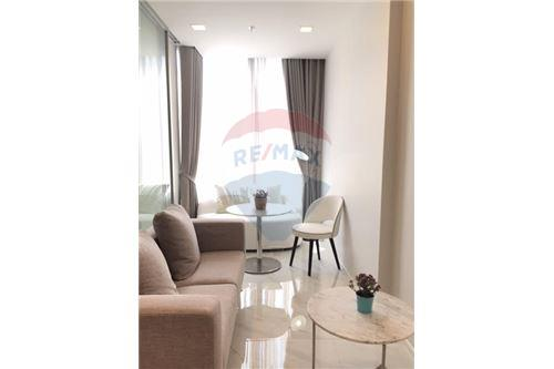 RE/MAX Properties Agency's RENT Hyde Sukhumvit 11 1BED 34.85SQM. 1