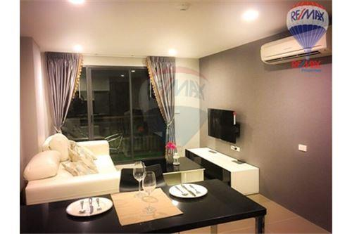 RE/MAX Properties Agency's FOR RENT MIRAGE SUKHUMVIT 27  1BED 50SQM 2
