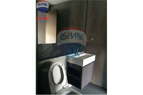 RE/MAX Properties Agency's FOR SALE & RENT The Lumpini 24 1BED 28SQM. 10