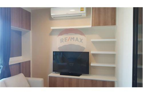 RE/MAX Properties Agency's RENT Condolette Midst Rama 9 1BED 36SQM. 1