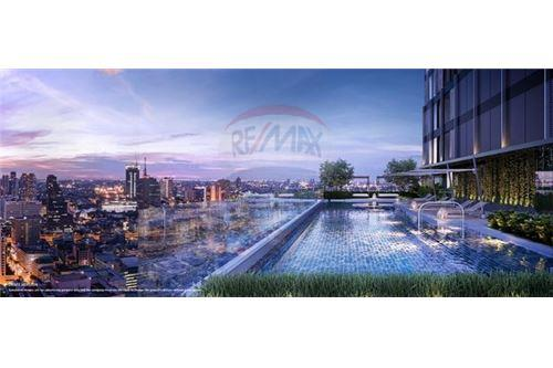 RE/MAX Executive Homes Agency's Off Plan 1 Bedroom for Sale Lofts Silom 3