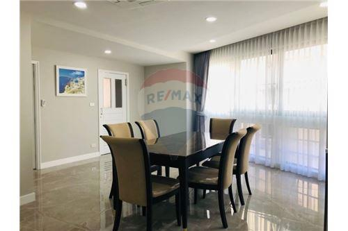 RE/MAX Executive Homes Agency's Condominium Sukhumvit soi 24 New Room !!! 7